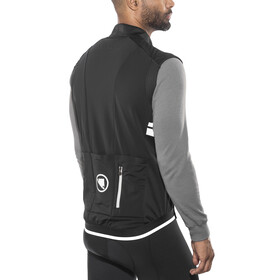 Endura Windchill Vest Men Black